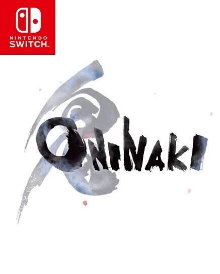 Oninaki (Switch)