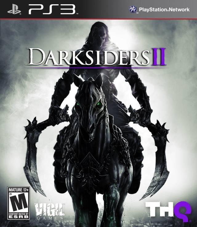 Darksiders: 2 (II) (PS3)