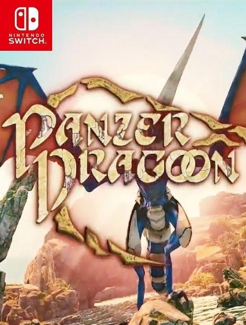 Panzer Dragoon: Remake (Switch)