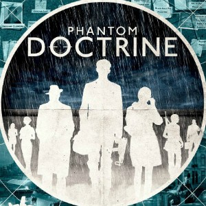 Phantom Doctrine (Xbox One)