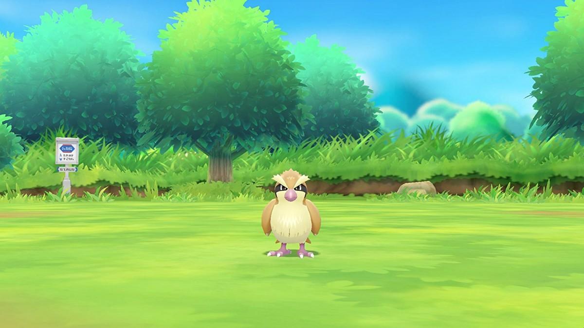 Pokemon: Let's Go, Eevee! + Poke Ball Plus Pack (Switch)