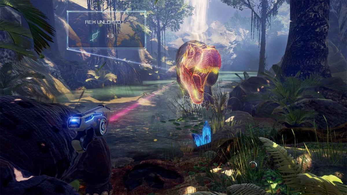 Ark Park (Только для PS VR) (PS4)
