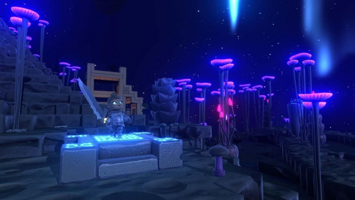 Portal Knights Русская Версия (Switch)