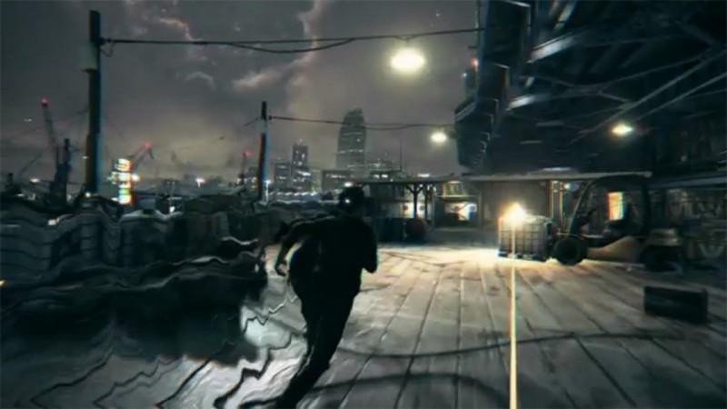 Quantum Break Русская Версия (Xbox One)