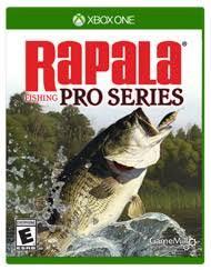 Rapala Fishing Pro Series (Xbox One)
