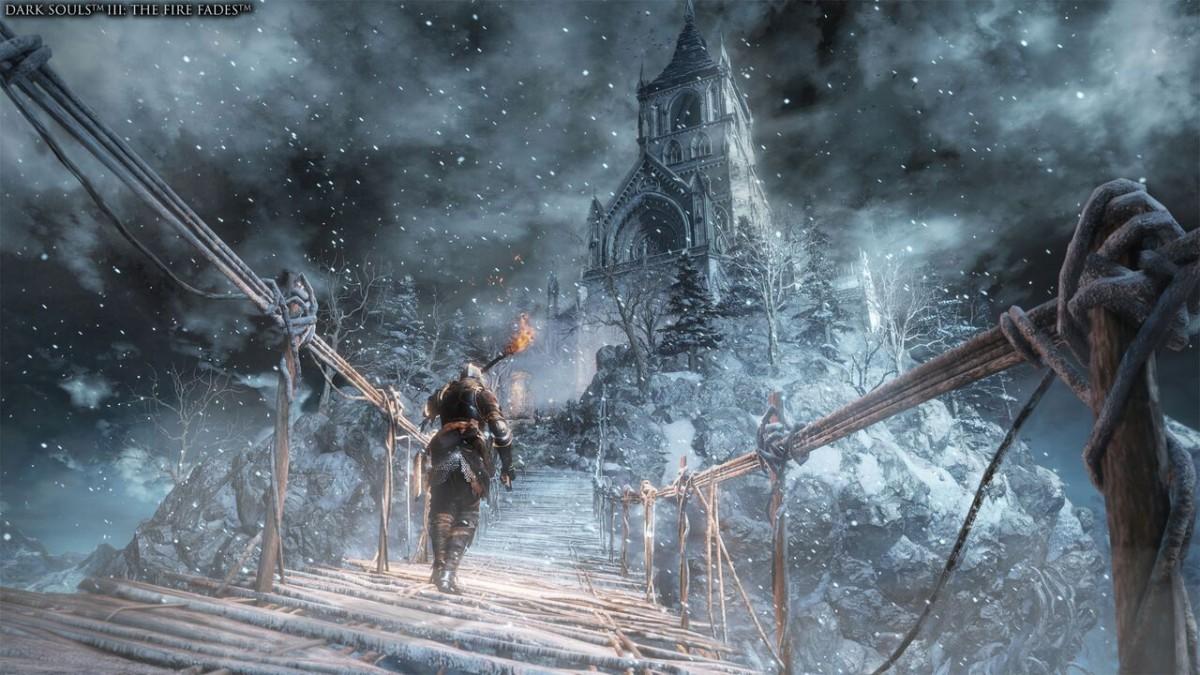 Dark Souls Trilogy (Трилогия) (PS4)