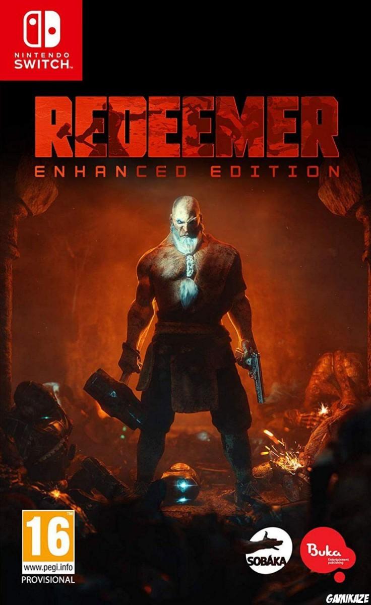 Redeemer: Enhanced Edition Русская Версия (Switch)