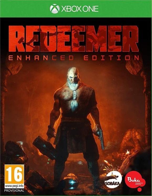 Redeemer: Enhanced Edition Русская Версия (Xbox One)
