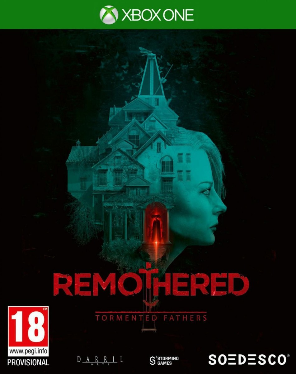 Remothered: Tormented Fathers Русская версия (Xbox One)