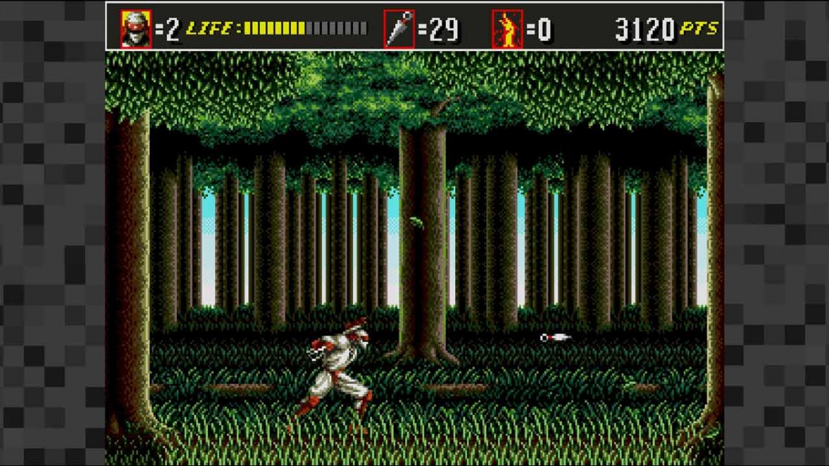 SEGA Genesis Classics (PS4)