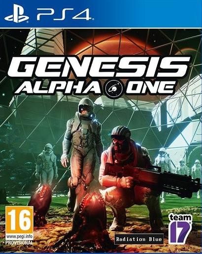 Genesis: Alpha One (PS4)