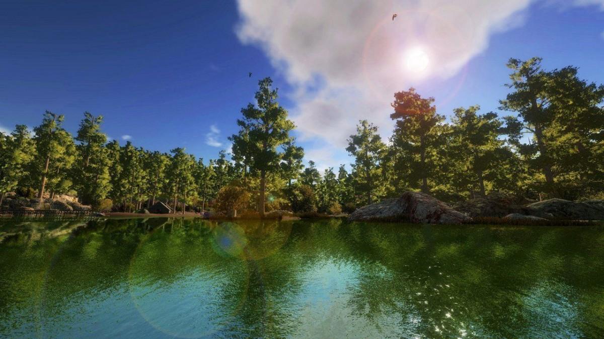 Pro Fishing Simulator (PS4)