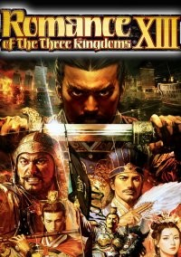 Romance of the Three Kingdoms XIII (13) (Xbox One)