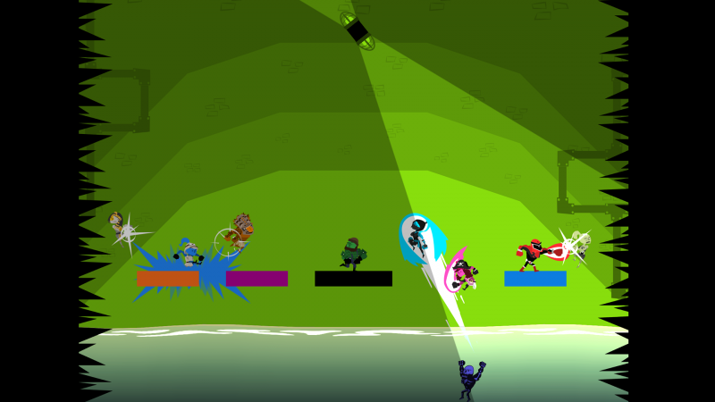 Runbow (Switch)