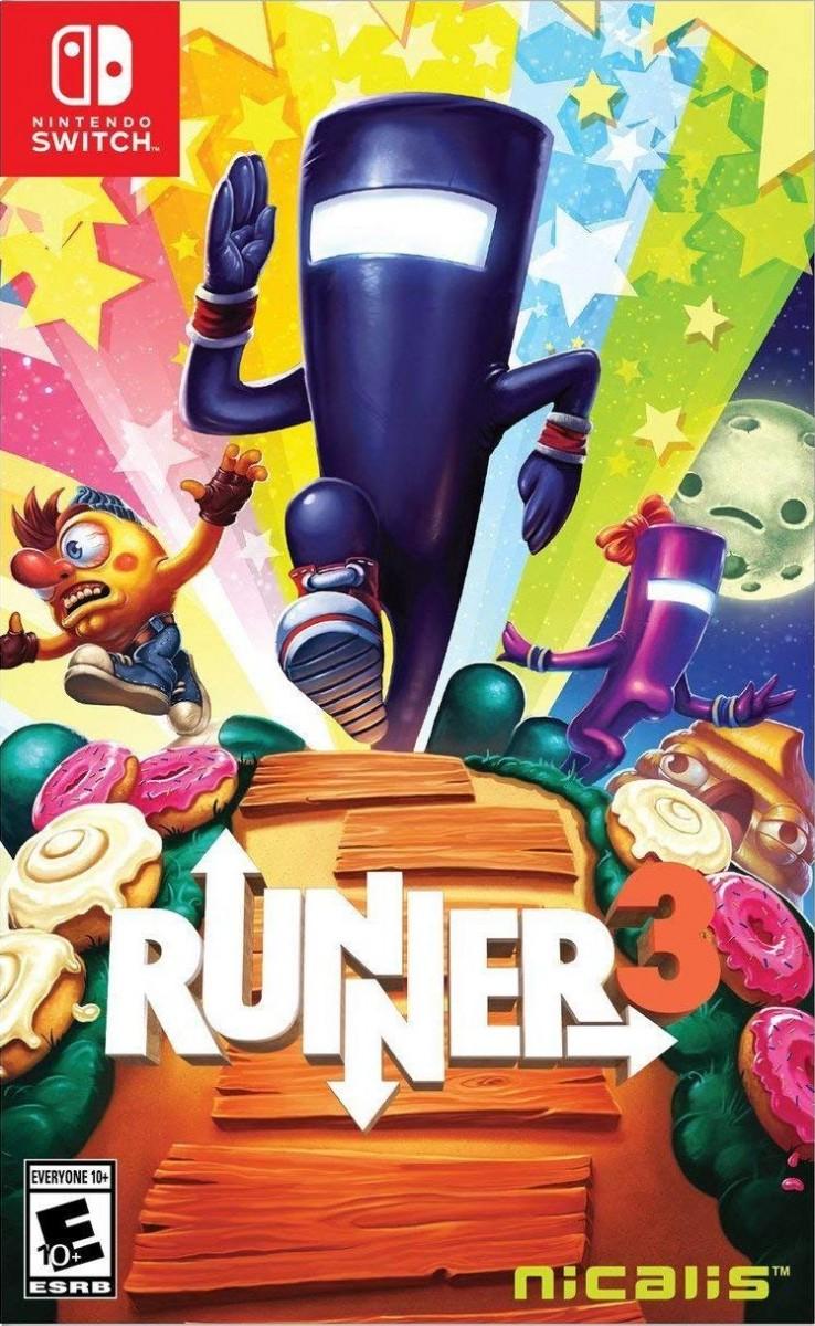 Runner 3 (Switch)