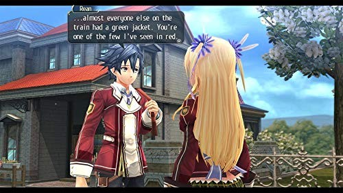 The Legend of Heroes: Trial of Cold Steel - Decisive Edition (PS4)