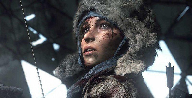 Shadow of the Tomb Raider Русская Версия (Xbox One)