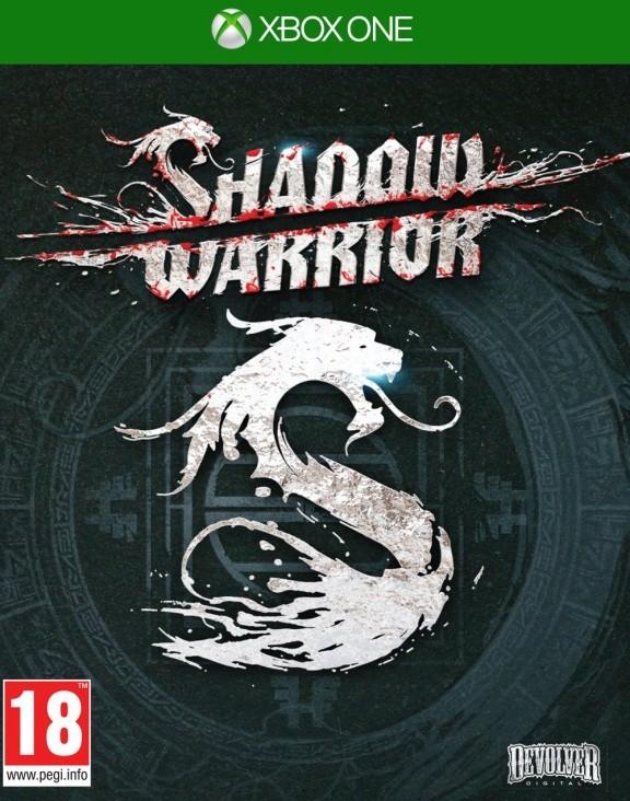 Shadow Warrior Русская Версия (Xbox One)