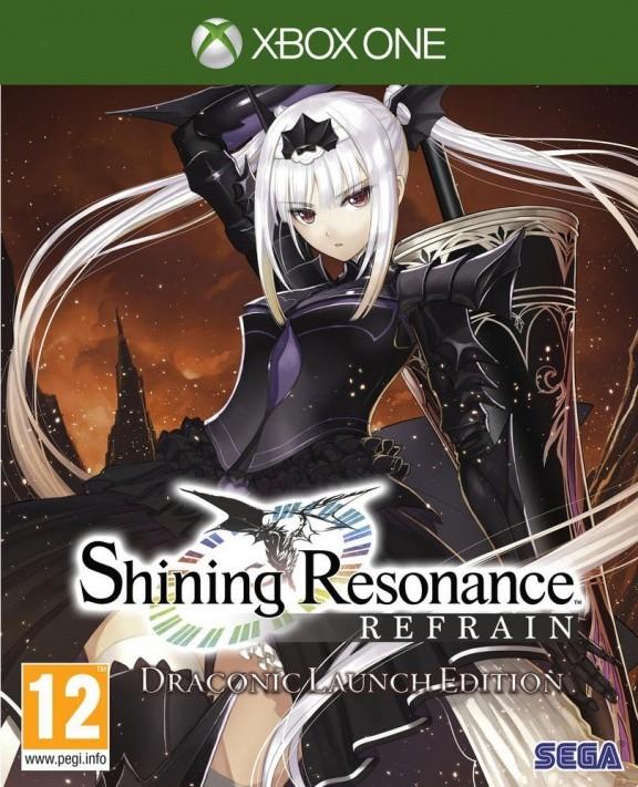 Shining Resonance Refrain Draconic Launch Edition (Xbox One)