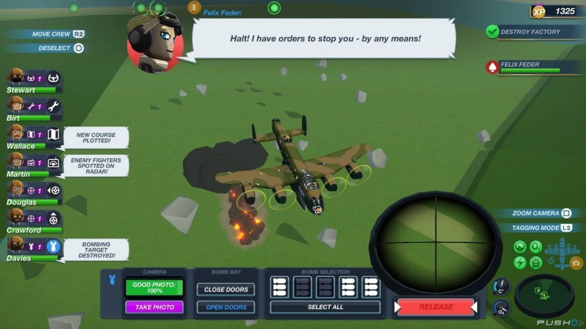 Bomber Crew: Complete Edition (PS4)