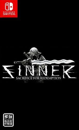 Sinner: Sacrifice for Redemption (Switch)