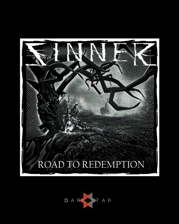 Sinner: Sacrifice for Redemption (Xbox One)