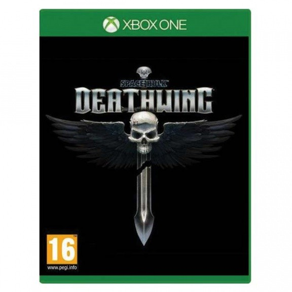 Space Hulk: Deathwing Русская Версия (Xbox One)