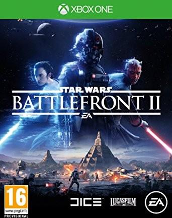 Star Wars: Battlefront 2 (II) Русская Версия (Xbox One)