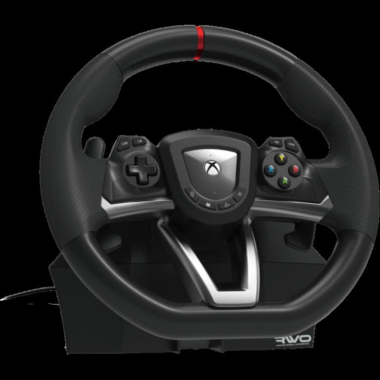 Гоночный руль Racing Wheel Overdrive (AB04-001U) для XboxSX
