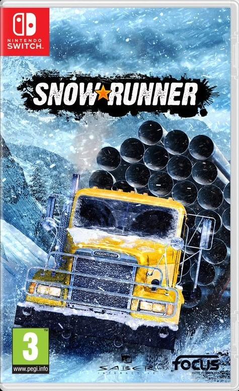 SnowRunner (Switch)