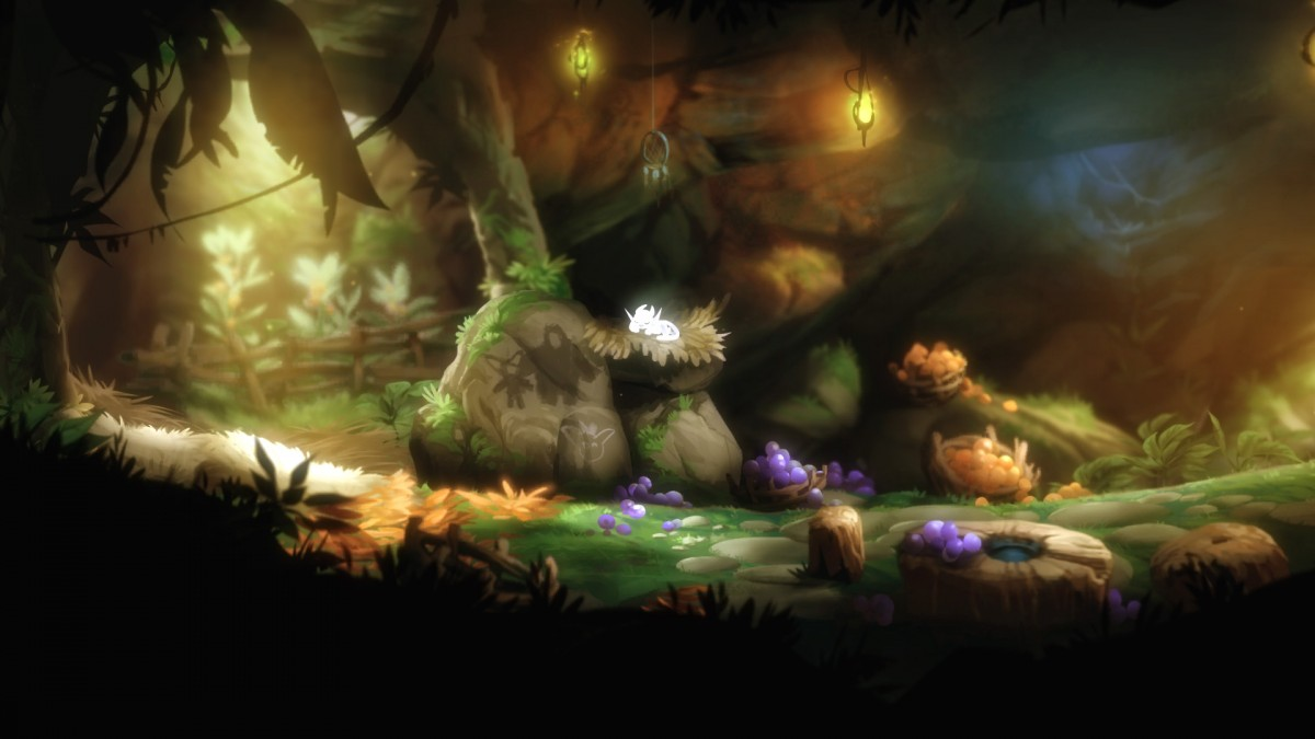 Ori and the Blind Forest: Definitive Edition (Switch)