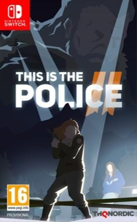 This Is the POLICE 2 Русская Версия (Switch)