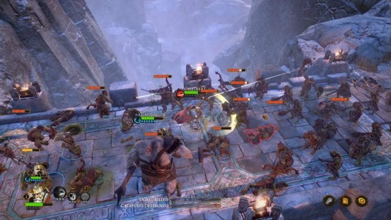 The Dwarves Русская Версия (Xbox One)