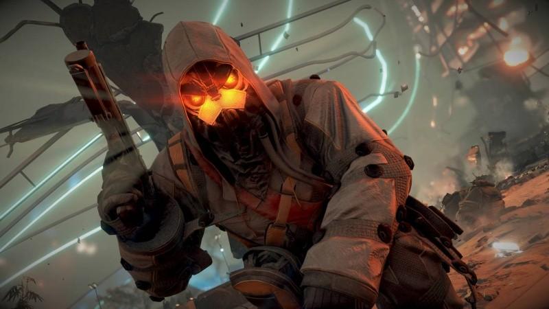 Killzone: В плену сумрака (Shadow Fall) Русская Версия (PS4)