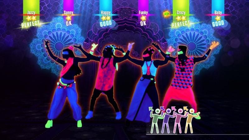 Just Dance 2017 (с поддержкой Kinect) Русская Версия (Xbox 360)