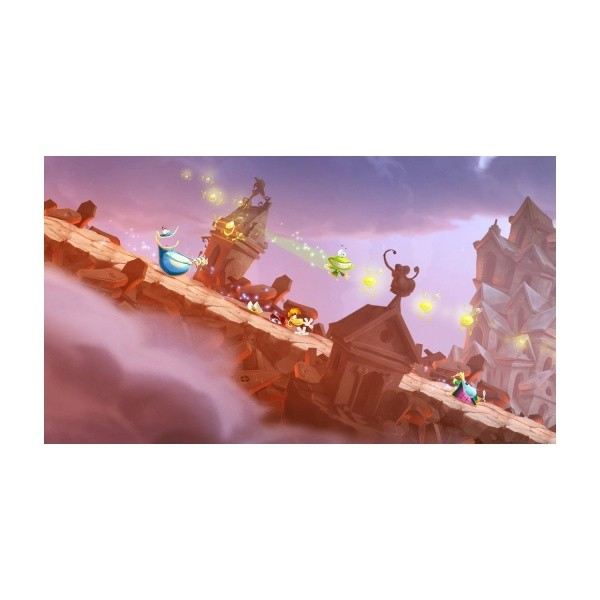 Rayman Legends (Xbox 360/Xbox One)
