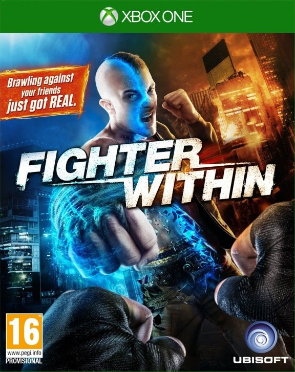 Fighter Within для Kinect Русская Версия (Xbox One)