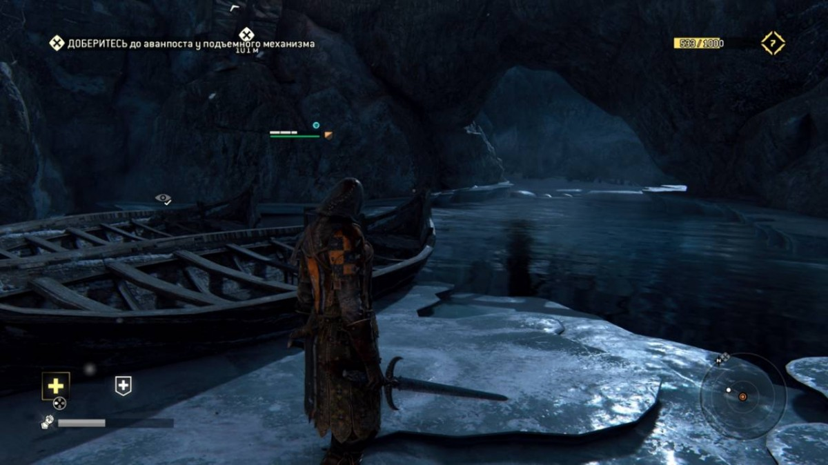 Lords of the Fallen Полное издание (Complete Edition) Русская Версия (Xbox One)