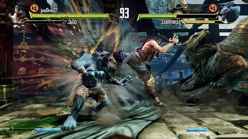 Killer Instinct Русская Версия (Xbox One)