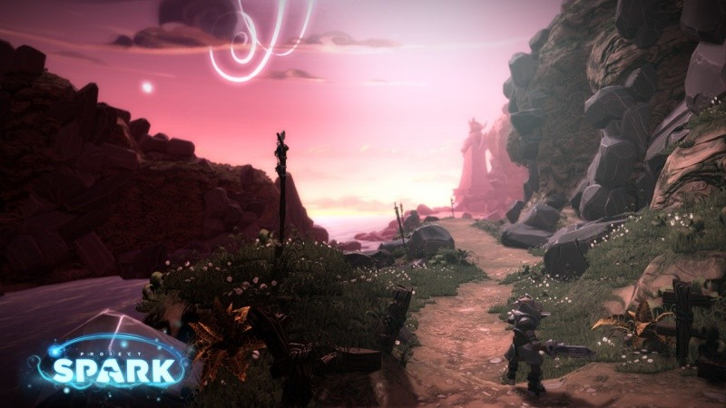 Project Spark (Xbox One)