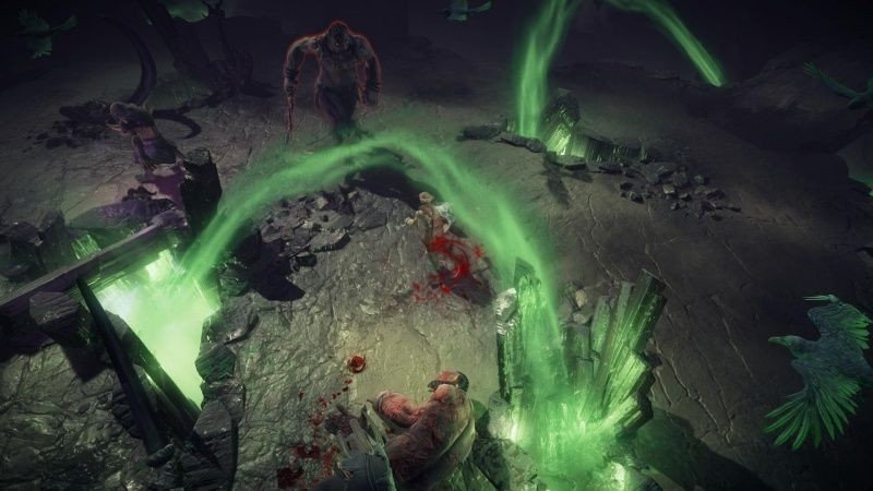 Vikings: Wolves of Midgard Special Edition Русская Версия (Xbox One)