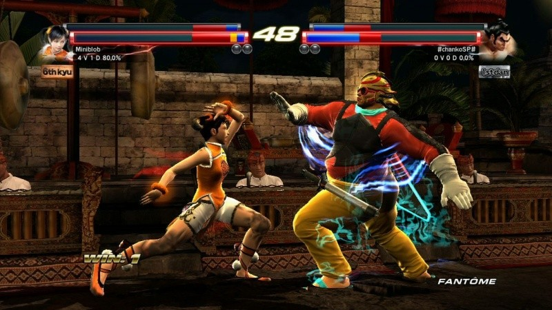 Tekken: Tag Tournament 2 Русская Версия с поддержкой 3D (Xbox 360/Xbox One)