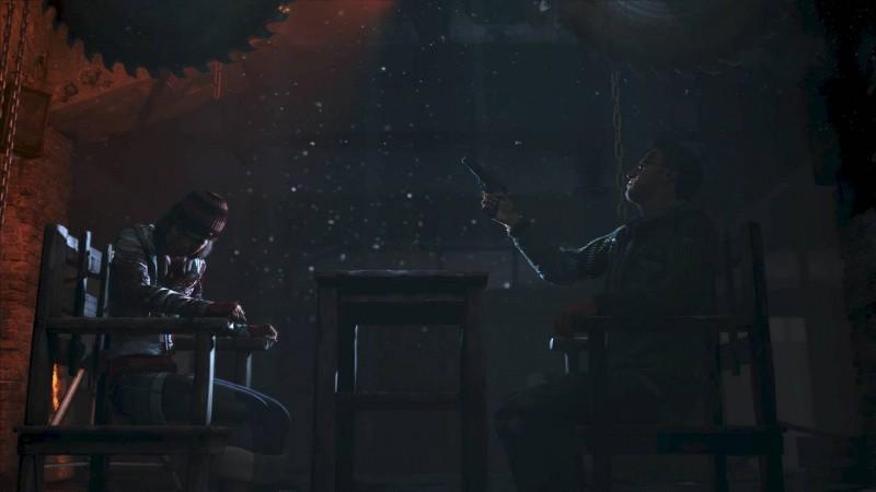 Дожить до рассвета (Until Dawn) Русская Версия (PS4)