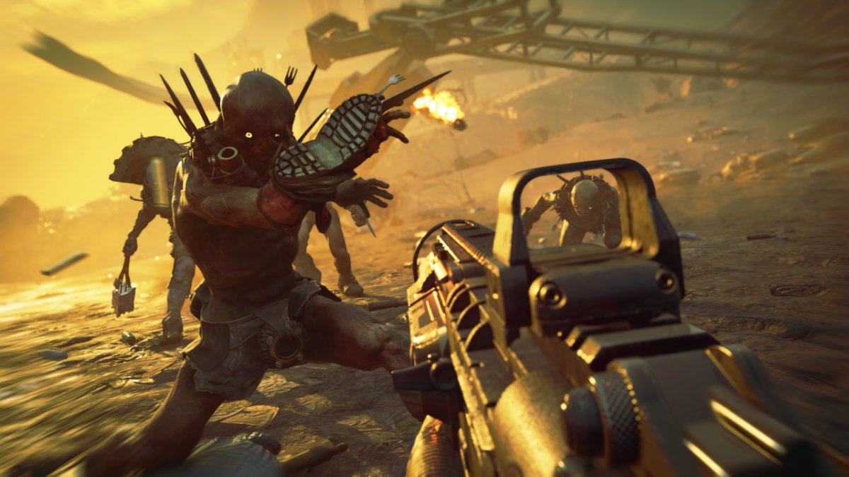 Rage 2 Wingstick Deluxe Edition Русская Версия (Xbox One)