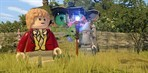 LEGO Хоббит (The Hobbit) (PS3)