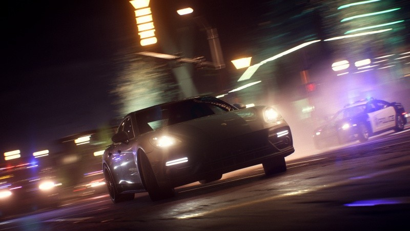 Need for Speed: Payback Русская Версия (Xbox One)