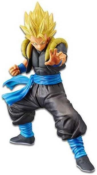 Фигурка BANDAI: Вегета (Vegeta) Драгон Болл Супер (Dragon Ball Super) (26760P) 18 см