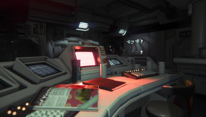 Alien: Isolation Русская Версия (PS3)