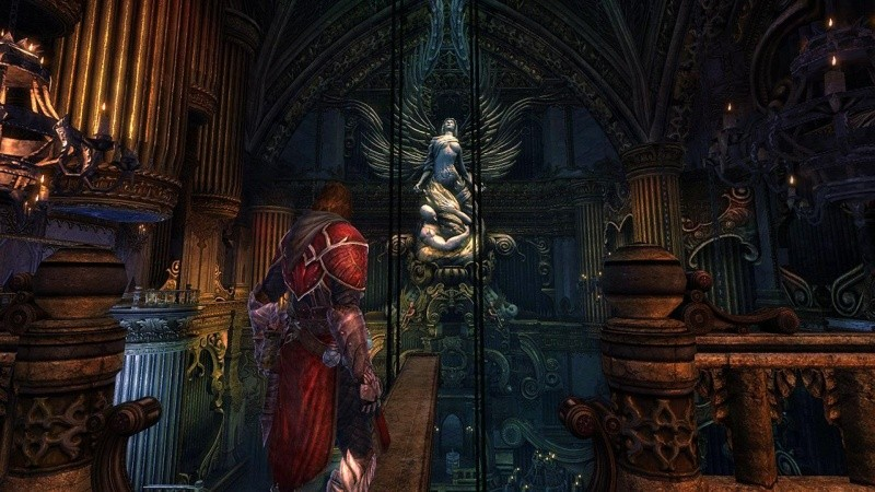 Castlevania: Lords of Shadow (PS3)