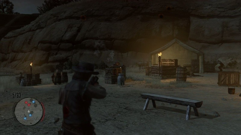 Red Dead Redemption: Издание Года (Game of the Year Edition) (Xbox 360/Xbox One)